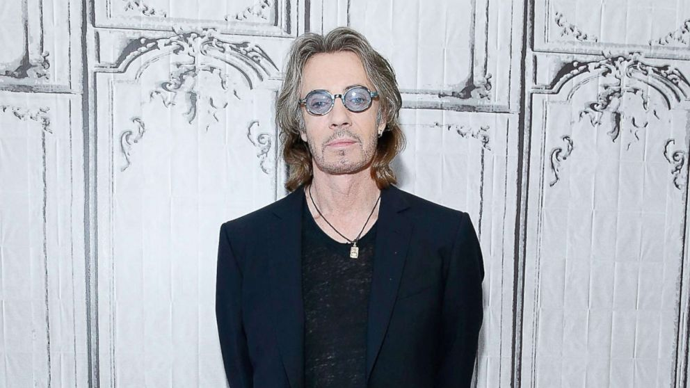 Rick Springfield reveals he considered suicide last year