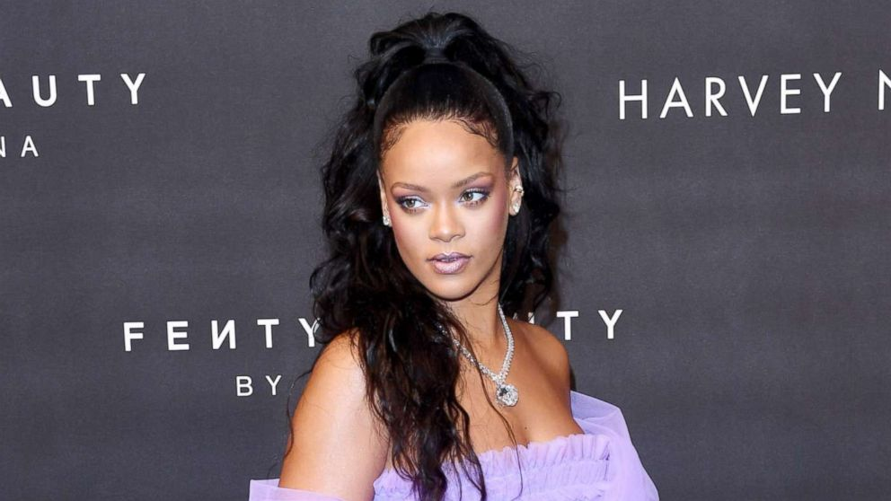 Rihanna calls out Snapchat for controversial game: 'You let us down!'