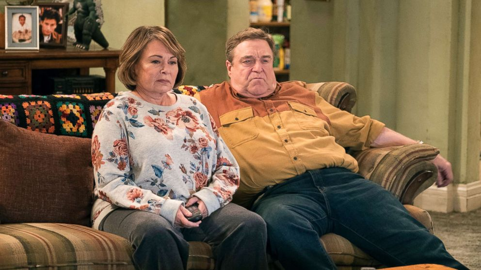 John Goodman on 'Roseanne': 'I didn't realize how damn good I had it'