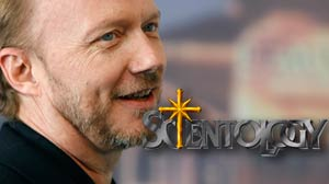 Paul Haggis Parts With Scientology in Scathing Letter