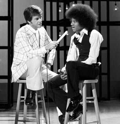 Dick Clark's Celebrity Guests on 'American Bandstand'
