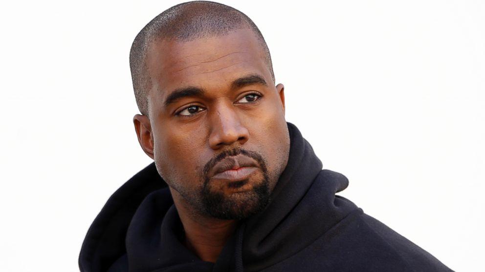 Kanye West PHOTO Kanye West attends