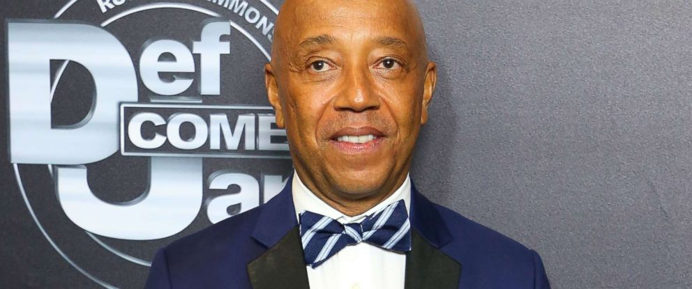 PHOTO: Russell Simmons attends Netflix Presents Russell Simmons Def Comdey Jam 25 Special Event at The Beverly Hilton Hotel, Sept. 10, 2017 in Beverly Hills, Calif.