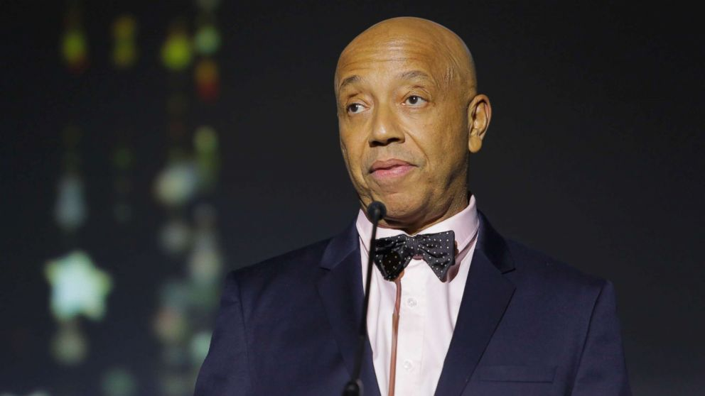 Woman sues Russell Simmons for $10 million for alleged sexual  assault