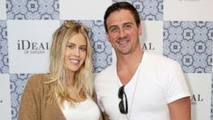 'PHOTO: Ryan Lochte (R) and Kayla Rae Reid attend Kari Feinstein's Pre-Oscar Style Lounge1_b@b_1the Andaz Hotel, Feb. 23, 2017 in Los Angeles.' from the web at 'http://a.abcnews.com/images/Entertainment/ryan-lochte-kayla-rae-reid-1-gty-jt-180113_16x9t_240.jpg'