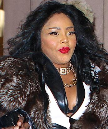 Lil Kim Through The Years