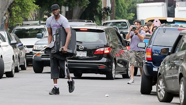 PHOTO: Lamar Odom