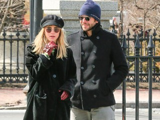 Is Bradley Cooper Off the Market?