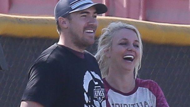 spl britney david lucado kb 131126 16x9 608 Britney Spears Talks Children, Though Not Marriage, With Boyfriend