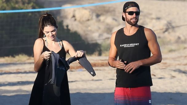 spl brody jenner kendall jenner jc 140731 16x9 608 Brody Jenner Slaps Man Who Gropes Sister Kendall Jenner