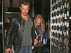 PHOTO: Fergie and husband Josh Duhamel
