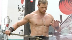 Does Kellan Lutz Make a Good Hercules?
