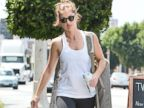 How Minka Kelly Stays Fit