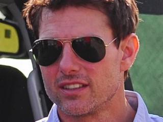 Photos: Tom Cruise Going Gray