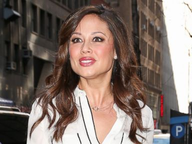 Vanessa Lachey Looks Svelte Just a Few Months After Giving Birth