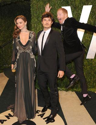 Photobombs: Stars Crash Funny Pics