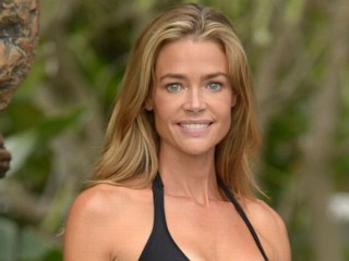 Photos: Denise Richards Fab at 41