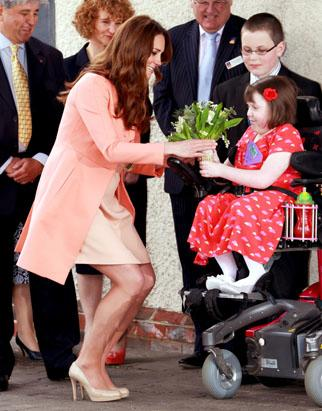 New Photos: The Life and Times of Kate Middleton