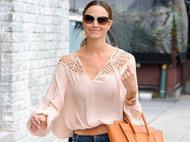 Stacy Keibler Stuns Five Months After Giving Birth