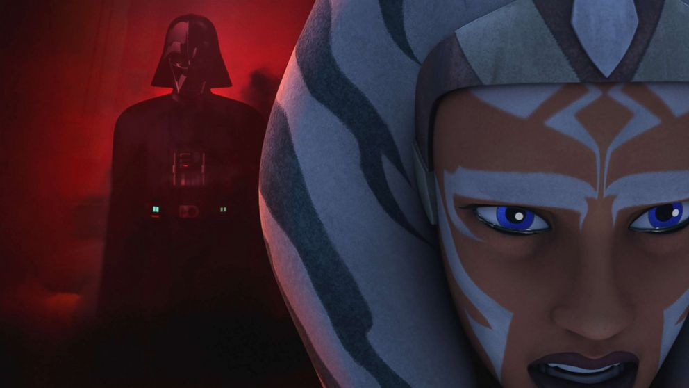 Star Wars Rebels season 4 trailer reveals Emperor Palpatine