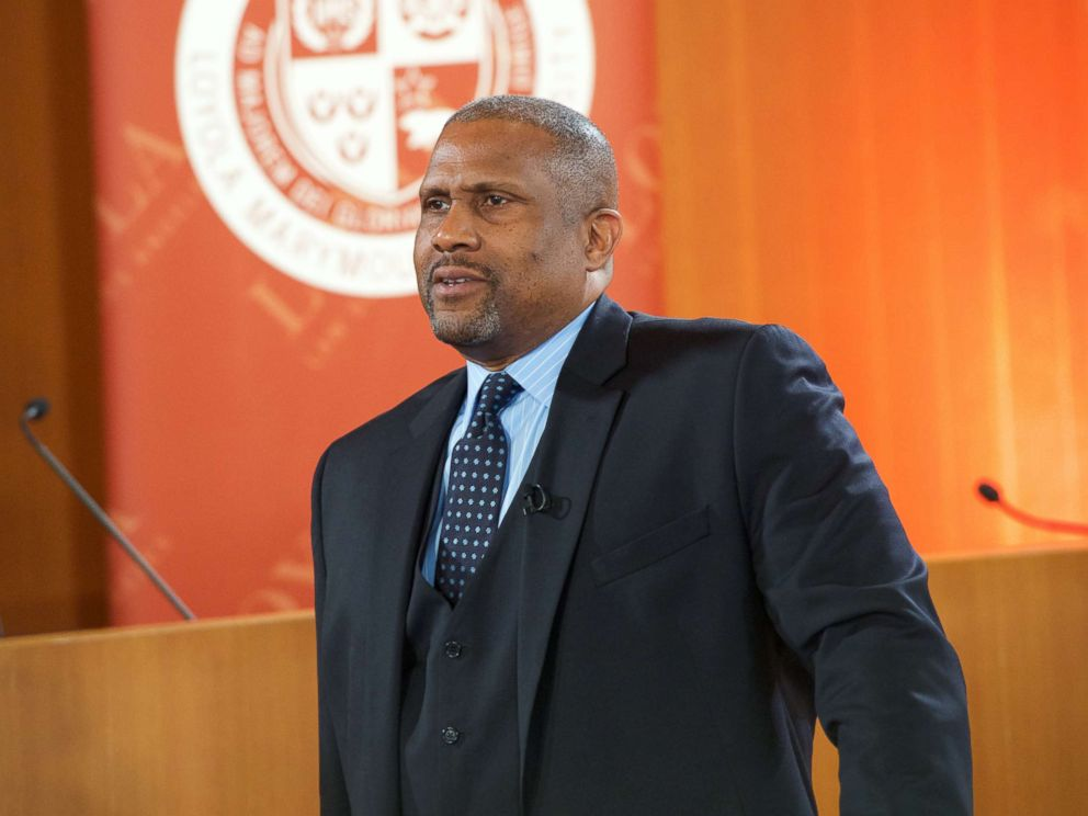 Tavis Smiley: 'PBS Made A Huge Mistake'
