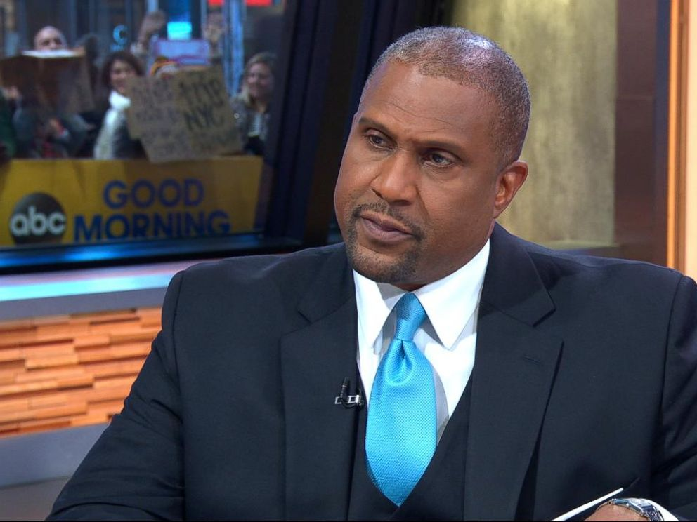 Tavis Smiley says