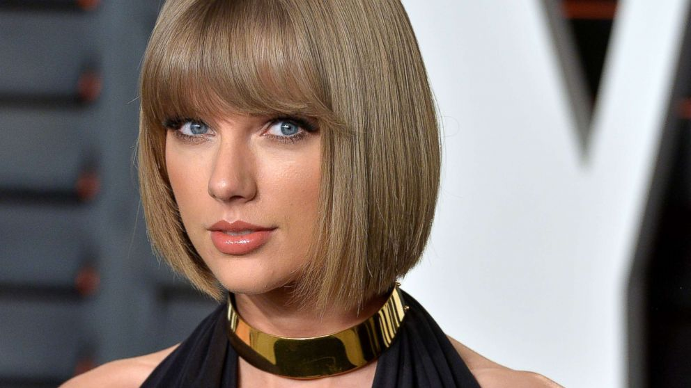 Former radio DJ says he paid Taylor Swift $1 awarded by jury in groping trial