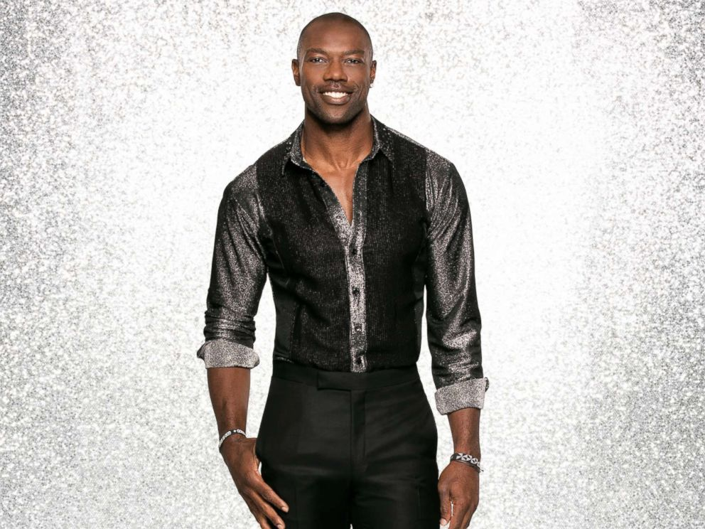 PHOTO: Terrell Owens to appear on the new season of Dancing With The Stars.