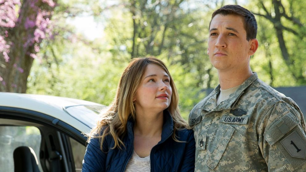 'Thank Your for Your Service' director wants to make plight of returning vets 'personal again'