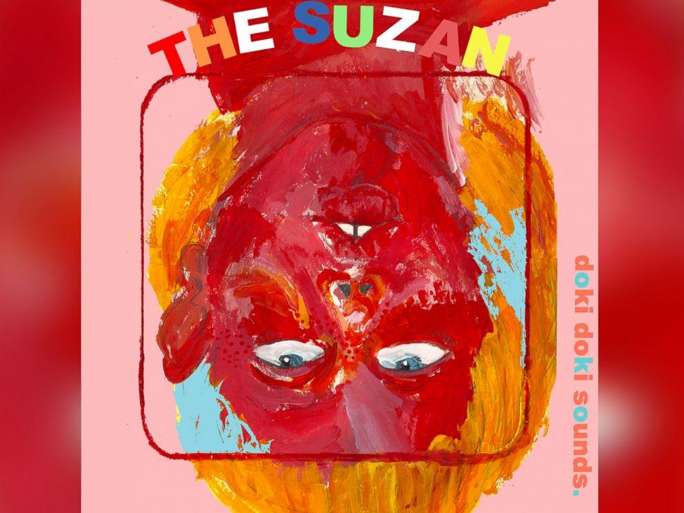 PHOTO: The Suzan - Doki Doki Sounds