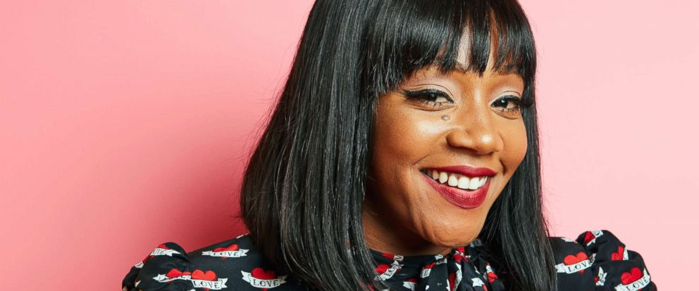 PHOTO: Tiffany Haddish poses for a portrait during the 2017 Summer Television Critics Association Press Tour at The Beverly Hilton Hotel on July 27, 2017 in Beverly Hills, Calif.