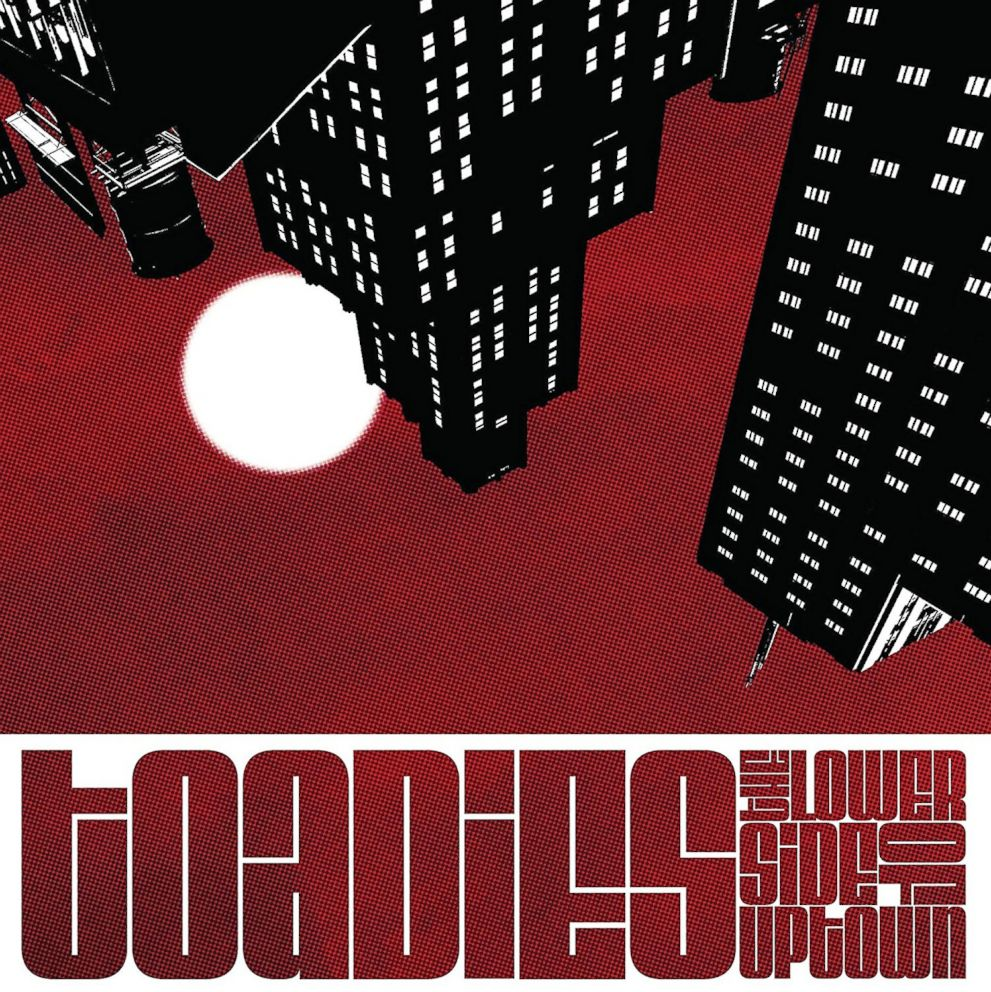 PHOTO: Toadies - The Lower Side of Uptown