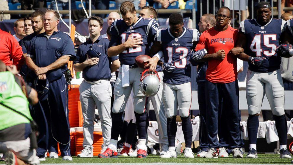 7e768a2cc28 New England Patriots quarterback Tom Brady was the latest
