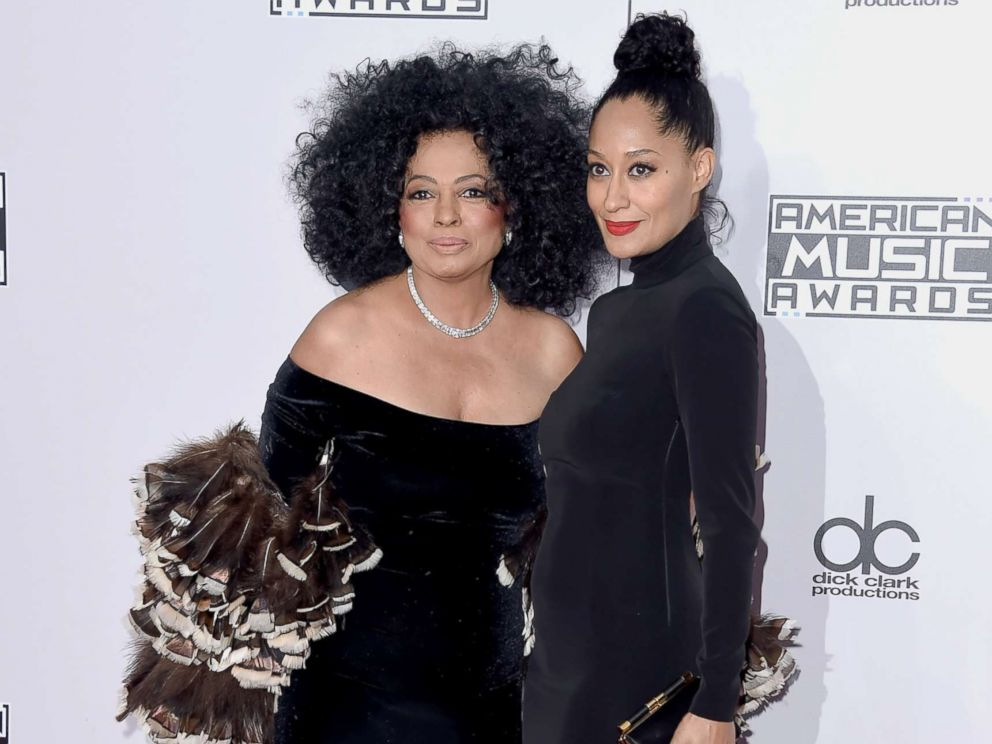 Tracee Ellis Ross Named Host of 2017 American Music Awards