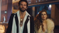 VIDEO: American Hustle film trailer.