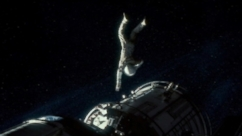 VIDEO: Gravity movie trailer.