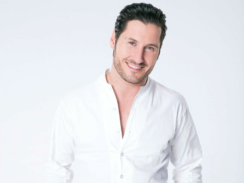 PHOTO: Pro dancer Valentin Chmerkovskiy will appear on Dancing With The Stars.