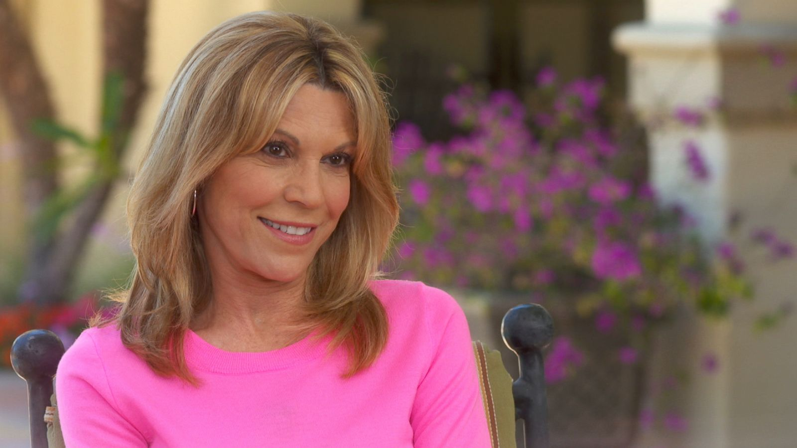 6,500 dresses later: 'wheel of fortune' host vanna white on 35 years