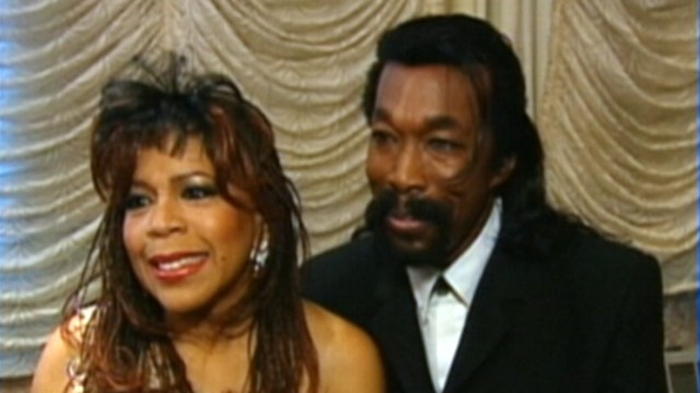 VIDEO: Nick Ashford dead at 70.