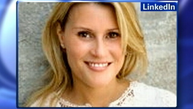 VIDEO: Canadian actress, 40, charged with aggravated harassment and stalking.