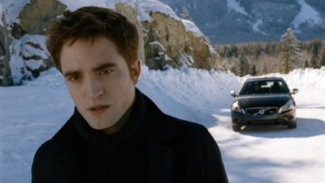 VIDEO: Breaking Dawn Part 2 is the best in the Twilight franchise since the first film.