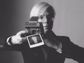 Watch: Andy Warhol's Polaroid Auction: Own a Snapshot