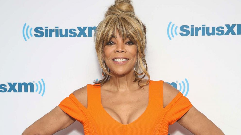Wendy Williams celebrates 1,500 episodes of talk show after fainting scare