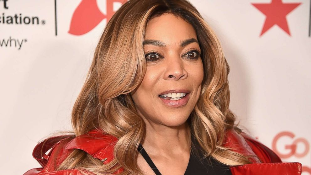 Wendy Williams says 'I feel awful,' will skip talk show 'for a few days'