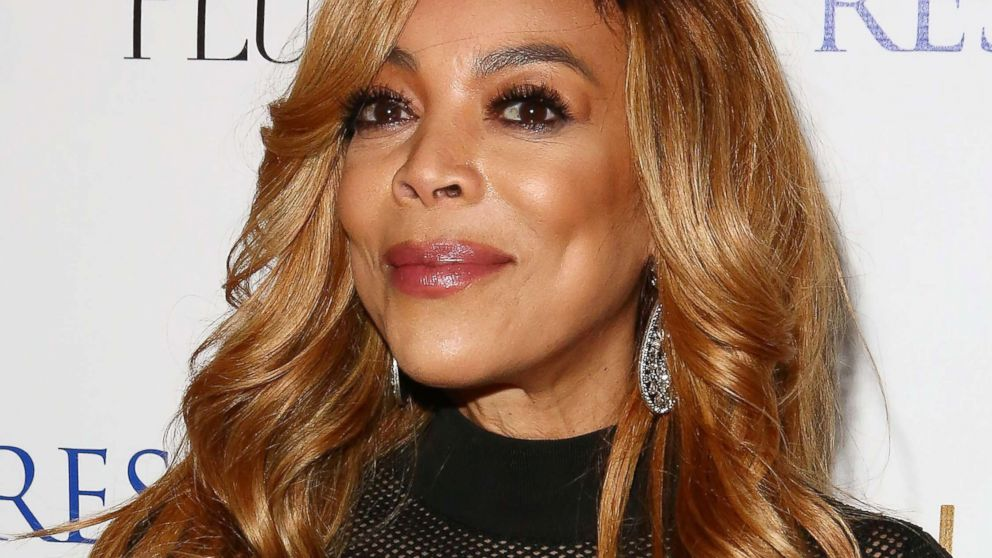 Wendy Williams addresses 'scary' fall on national TV