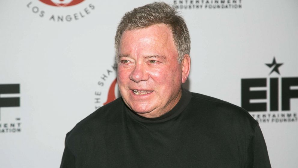William Shatner responds to death hoax: I'm 'not planning on dying'