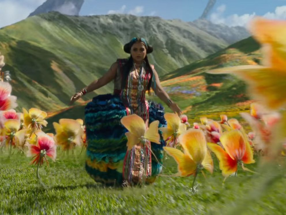 The New 'A Wrinkle in Time' Trailer Will Give You Chills