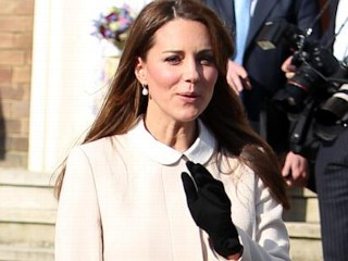 Photos: Kate Middleton's Growing Bump