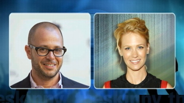 VIDEO: Damon Lindelof is the latest celebrity to criticize the actress.