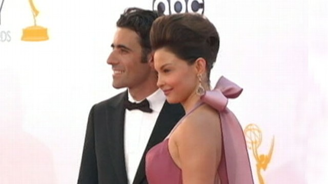 VIDEO: Ashley Judd and Dario Franchitti are getting a divorce.
